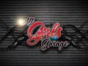 Premium Garage Cabinets On All Girls Garage