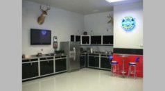 Moduline Garage Aluminum Storage Cabinets