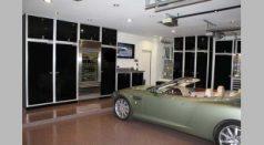 High End Garage Storage Cabinets