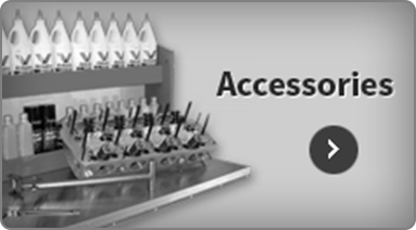 Aluminum Cabinet System Accessories For Trailers And Vehicles