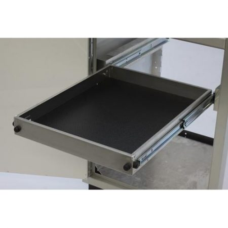 Pull out shelf for Aluminum Base Cabinet