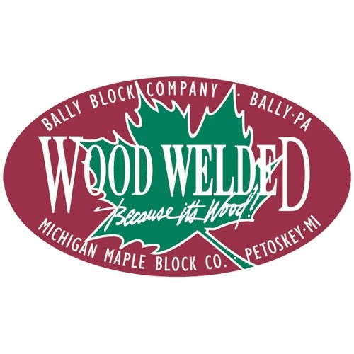 Bally Block Company Wood Butcher Cabinet Tops