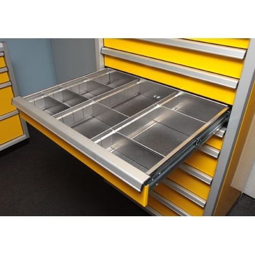 Moduline Aluminum Drawer Dividers