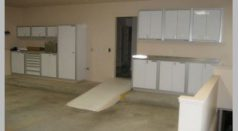 Aluminum High End Cabinet Systems
