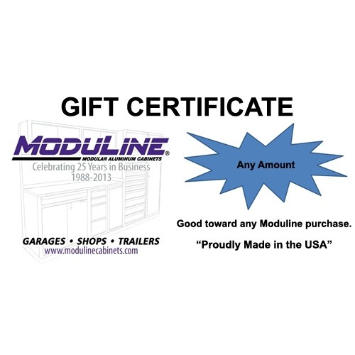 Moduline Cabinets Gift Certificates For Cabinets And Accessories