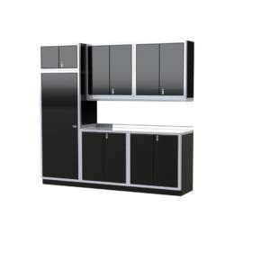 ProII™ Garage Cabinet Combination 8′-8″ Wide #PGC009-04X