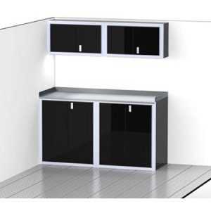 "ProII™ SERIES Trailer Cabinet Combination For 64"" Wide #C2201"