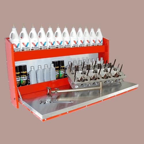 Aluminum Folding Workstation Accessories For Shop