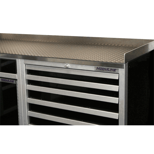 Workbench Mat On Counter Top