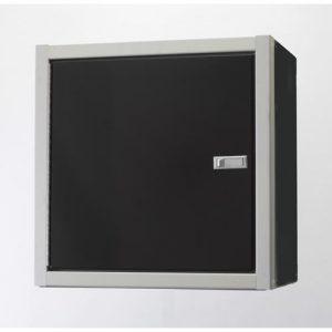 ProII™ Aluminum Wall Cabinet 18″H X 11″D X 16″W