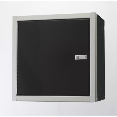 Single Door Wall Cabinet Available In 24'' Wide