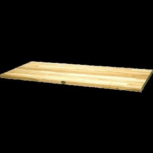 Butcher Block Bench Top 24″x120″