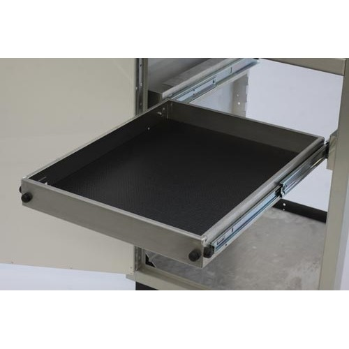 Adjustable Aluminum Pull Out Shelves