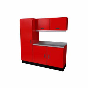 Select™ SERIES Garage Cabinet Combination 6 Foot Wide #SEGC006-020