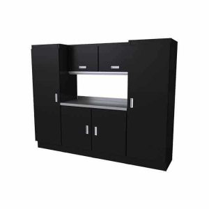 Select™ SERIES Garage Cabinet Combination 8 Foot Wide #SEGC008-020