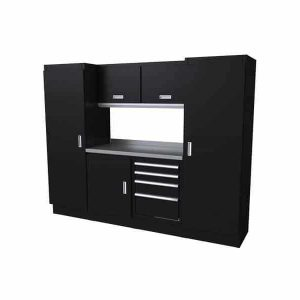 Select™ SERIES Garage Cabinet Combination 8 Foot Wide #SEGC008-040
