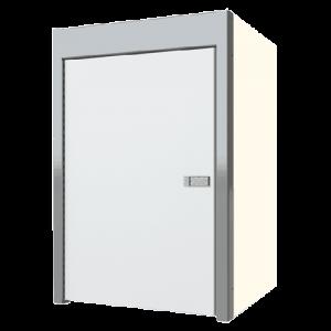 SportsmanII Aluminum Base Cabinet 36″H X 24″D X 24″W, With Adjustable Shelf