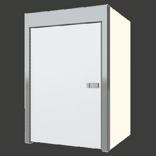 "White Sportsman II™ Aluminum Base Cabinet 36""H X 24""D X 24""W"
