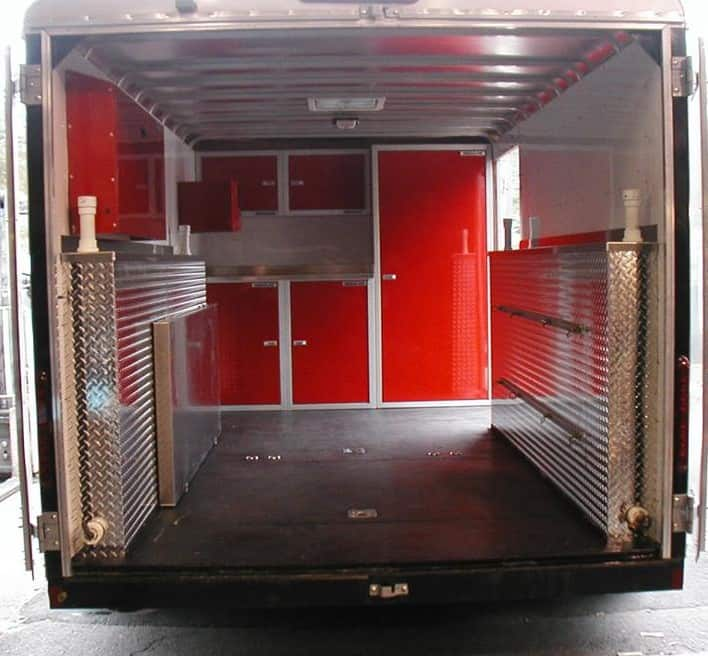 Mobile Storage Options