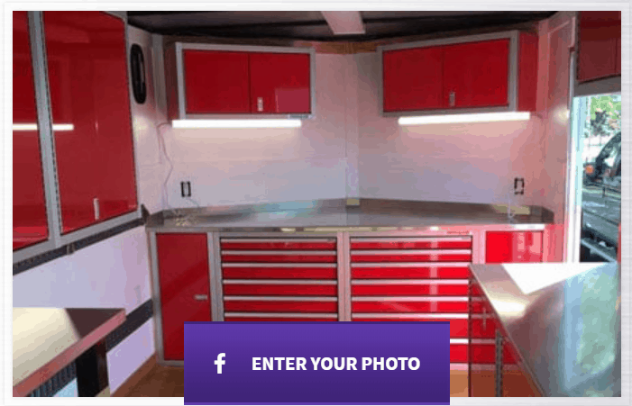 Submit Your Cabinet Layouts for Photo of the Month
