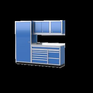 ProII™ Series Cabinet Combination 8' Wide PGC008-14X